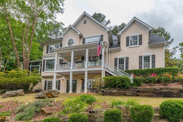 470 Emerald Pkwy, Sugar Hill, GA 30518 (MLS #8380965) :: Keller Williams Realty Atlanta Partners