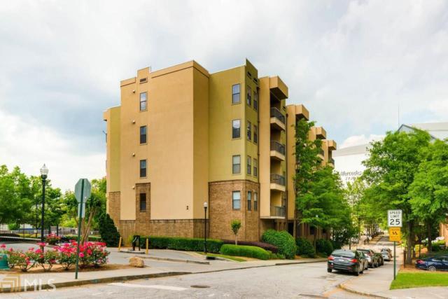425 Chapel St #2102, Atlanta, GA 30313 (MLS #8380982) :: Keller Williams Realty Atlanta Partners