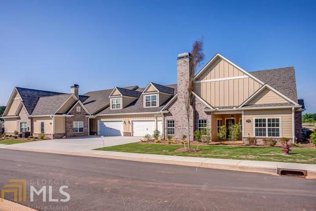 1491 Orchard Cir 2C, Watkinsville, GA 30677 (MLS #8381074) :: Keller Williams Realty Atlanta Partners