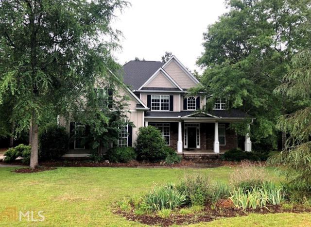 848 Park Place Dr, Jackson, GA 30233 (MLS #8381088) :: Keller Williams Realty Atlanta Partners