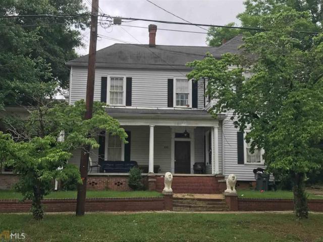 320 N Columbia, Milledgeville, GA 31061 (MLS #8381131) :: Keller Williams Realty Atlanta Partners