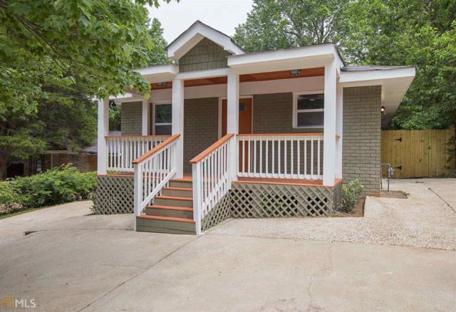 2924 1st Ave, Atlanta, GA 30315 (MLS #8381157) :: Anderson & Associates