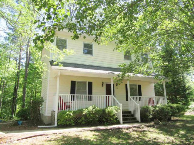 348 Oak Meadows Dr, Athens, GA 30605 (MLS #8381415) :: The Heyl Group at Keller Williams