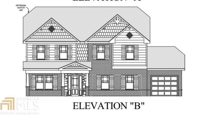 51 Bryce Ave, Jefferson, GA 30549 (MLS #8381503) :: Anderson & Associates