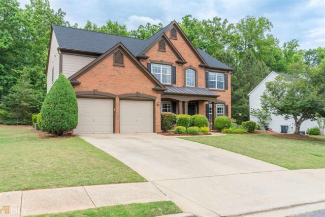 407 Skiles Ct, Suwanee, GA 30024 (MLS #8381537) :: Keller Williams Realty Atlanta Partners