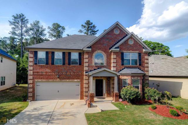 320 Sylvan Loop, Fayetteville, GA 30214 (MLS #8381686) :: Keller Williams Realty Atlanta Partners