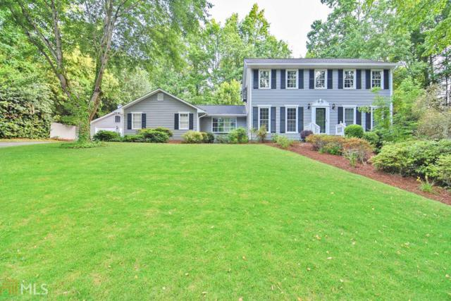 4551 Pond, Marietta, GA 30062 (MLS #8381806) :: Anderson & Associates