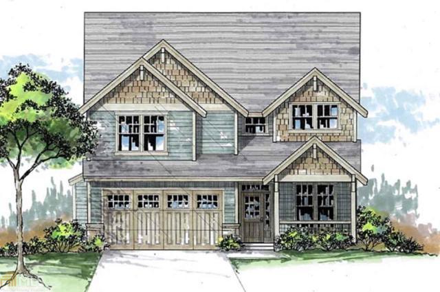 7754 Hansell Ln #23, Lithonia, GA 30058 (MLS #8381944) :: Keller Williams Realty Atlanta Partners