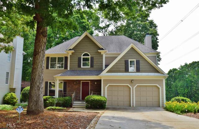 2592 Collins Port Cv, Suwanee, GA 30024 (MLS #8381945) :: Anderson & Associates