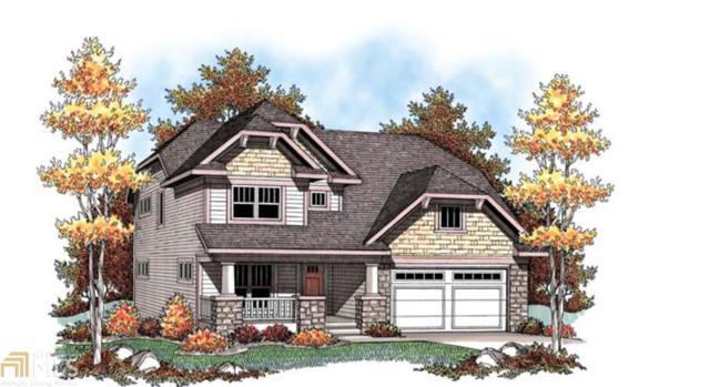 2405 Bear Mountain, Lithonia, GA 30058 (MLS #8381969) :: Keller Williams Realty Atlanta Partners
