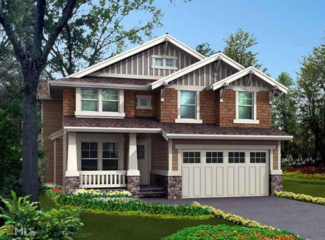 2335 Hallard Way #6, Lithonia, GA 30058 (MLS #8381991) :: Keller Williams Realty Atlanta Partners