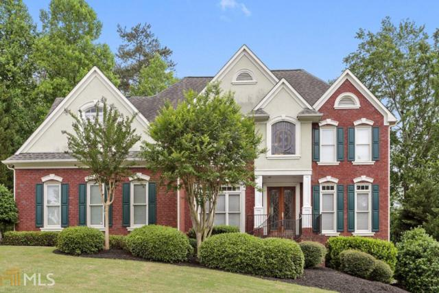 4906 Vinings Ridge Trl, Mableton, GA 30126 (MLS #8382242) :: The Durham Team