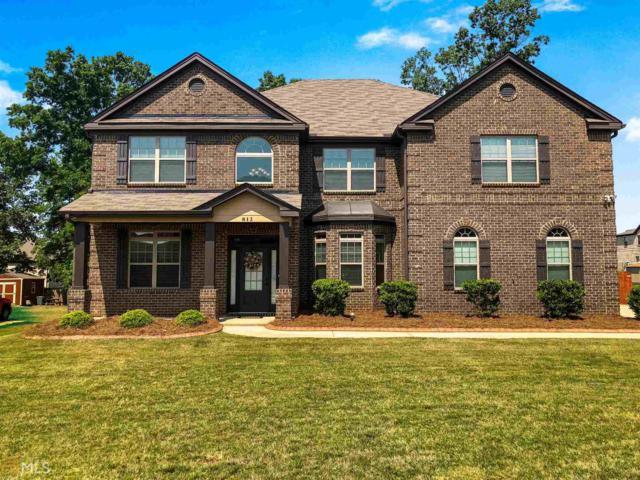 812 Bufflehead Ct, Stockbridge, GA 30281 (MLS #8382280) :: Bonds Realty Group Keller Williams Realty - Atlanta Partners