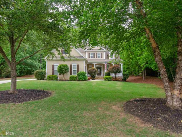 175 Ryans Ct D-38, Sharpsburg, GA 30277 (MLS #8382424) :: Keller Williams Realty Atlanta Partners