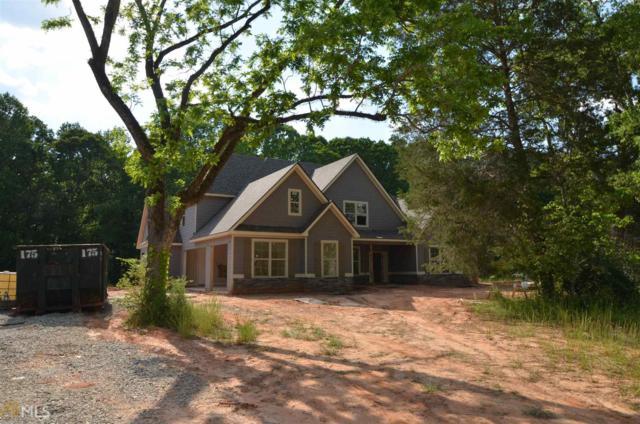 0 Gordon Oaks Way Lot 41, Moreland, GA 30259 (MLS #8382572) :: Royal T Realty, Inc.