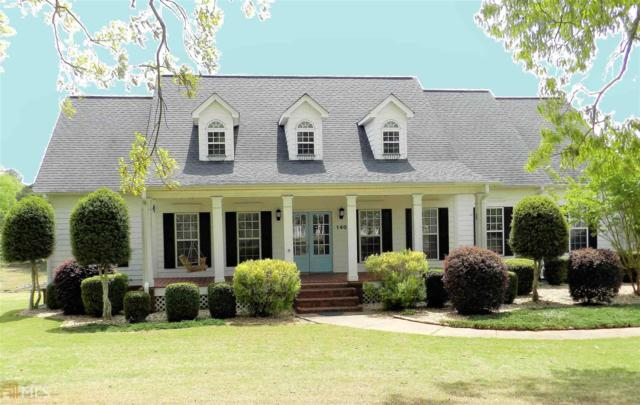 140 South Fork Rd, Tyrone, GA 30290 (MLS #8382595) :: Keller Williams Realty Atlanta Partners