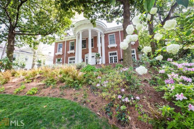 175 Peachtree Cir, Atlanta, GA 30309 (MLS #8382619) :: Bonds Realty Group Keller Williams Realty - Atlanta Partners