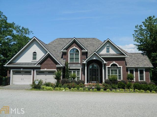 97 Eagle Ridge Trl, Cleveland, GA 30528 (MLS #8382624) :: Anderson & Associates