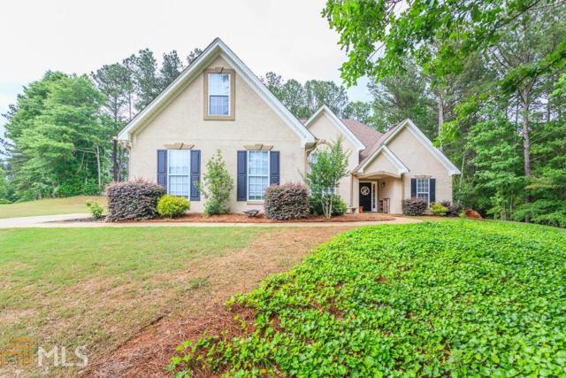 568 Line Creek Cir, Sharpsburg, GA 30277 (MLS #8382920) :: Keller Williams Realty Atlanta Partners