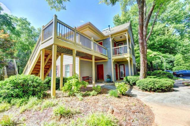511 Abingdon Way, Sandy Springs, GA 30328 (MLS #8382939) :: Keller Williams Atlanta North