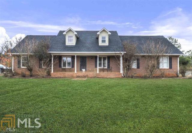 2395 Luella Rd, Locust Grove, GA 30248 (MLS #8382944) :: The Durham Team