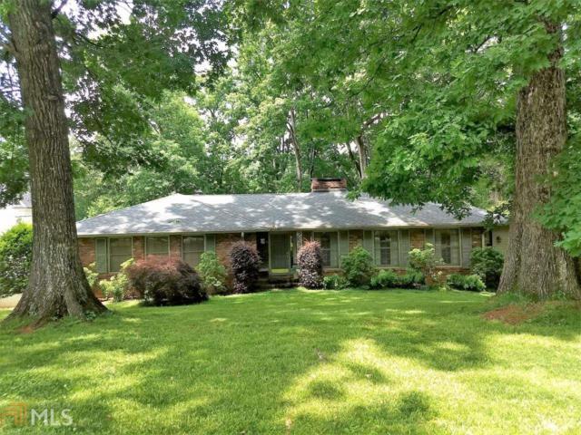 155 Pine Lake Dr, Atlanta, GA 30327 (MLS #8383101) :: Anderson & Associates