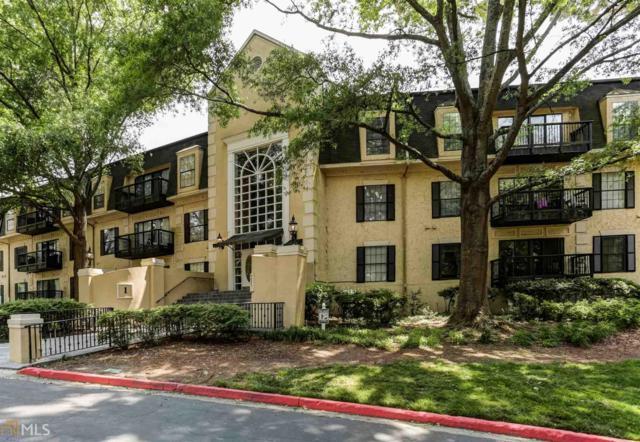 1217 Pine Heights #1217, Atlanta, GA 30324 (MLS #8383162) :: Keller Williams Realty Atlanta Partners