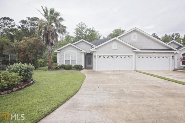 122 Austin Ryan Drive, Kingsland, GA 31548 (MLS #8383166) :: Keller Williams Realty Atlanta Partners