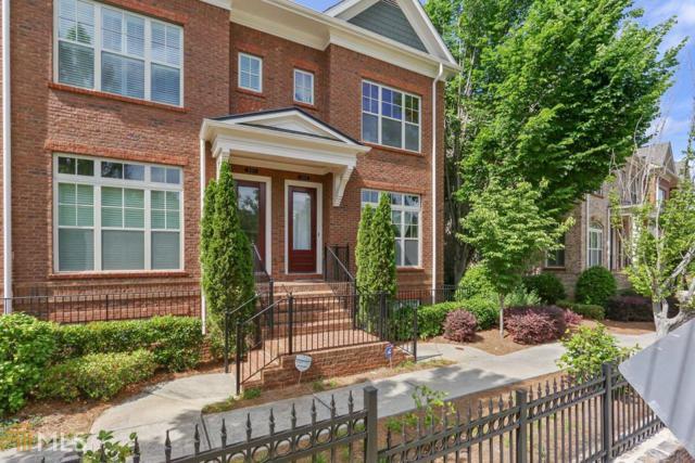 353 Alderwood Ln, Atlanta, GA 30328 (MLS #8383216) :: Keller Williams Atlanta North