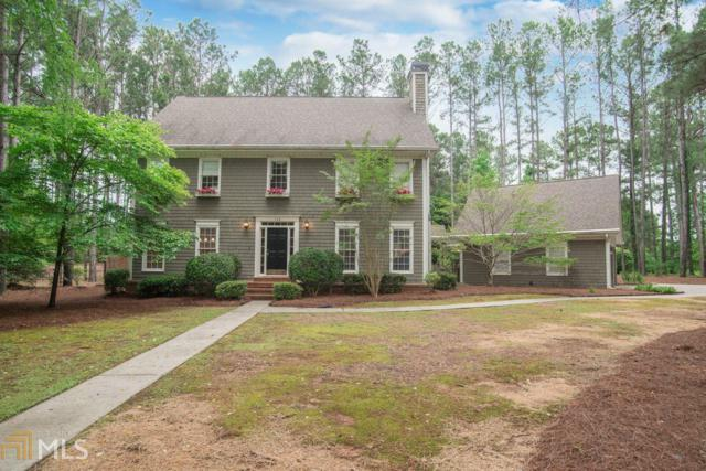 130 Wyngate Way, Fayetteville, GA 30215 (MLS #8383219) :: Keller Williams Realty Atlanta Partners
