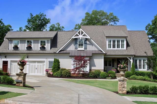 7011 Hammock Trl, Gainesville, GA 30506 (MLS #8383231) :: The Heyl Group at Keller Williams