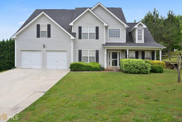 3947 English Valley, Ellenwood, GA 30294 (MLS #8383313) :: Keller Williams Realty Atlanta Partners