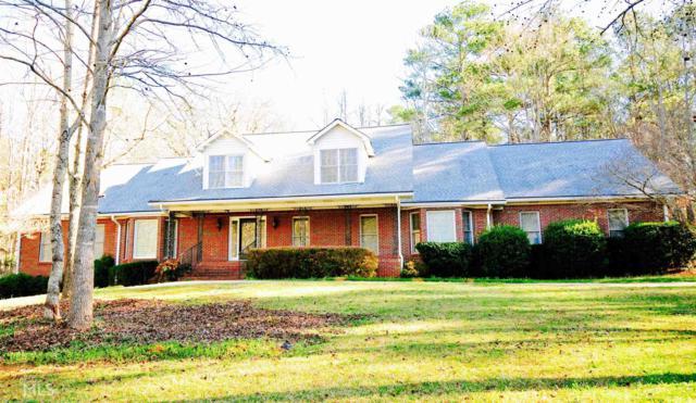 2110 Castle Lake Dr #29, Tyrone, GA 30290 (MLS #8383316) :: Keller Williams Realty Atlanta Partners