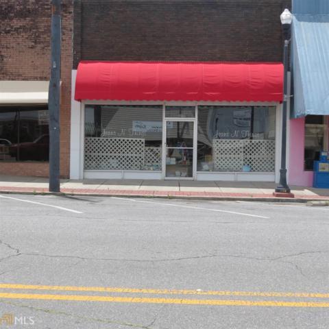 207 Main St, Eastman, GA 31023 (MLS #8383348) :: Anderson & Associates