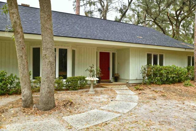 146 Mercer Rd, Savannah, GA 31411 (MLS #8383439) :: Ashton Taylor Realty
