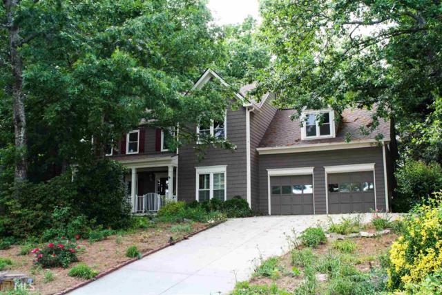 4825 Chesterfield, Suwanee, GA 30024 (MLS #8383488) :: Keller Williams Realty Atlanta Partners
