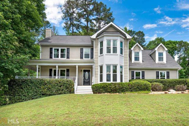 284 Crescent Dr, Newnan, GA 30265 (MLS #8383490) :: Keller Williams Realty Atlanta Partners