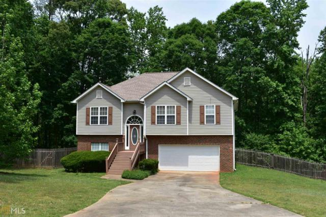 50 Sandra Ln, Newnan, GA 30265 (MLS #8383507) :: Keller Williams Realty Atlanta Partners