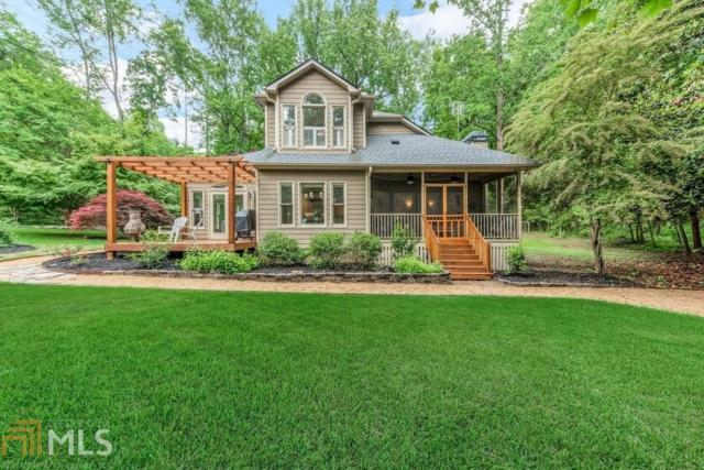 502 N Little Victoria Rd, Woodstock, GA 30189 (MLS #8383523) :: Keller Williams Atlanta North