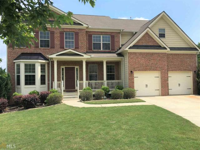 179 Mulberry Dr, Senoia, GA 30276 (MLS #8383541) :: Keller Williams Realty Atlanta Partners