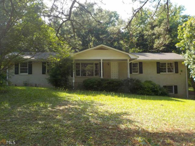 11609 Carl Parker Road, Hampton, GA 30228 (MLS #8383545) :: Keller Williams Realty Atlanta Partners