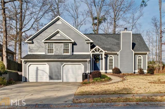 1382 Chatley Way, Woodstock, GA 30188 (MLS #8383561) :: Keller Williams Atlanta North