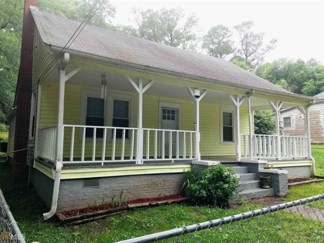 112 Brazell, Hogansville, GA 30230 (MLS #8383583) :: Keller Williams Realty Atlanta Partners