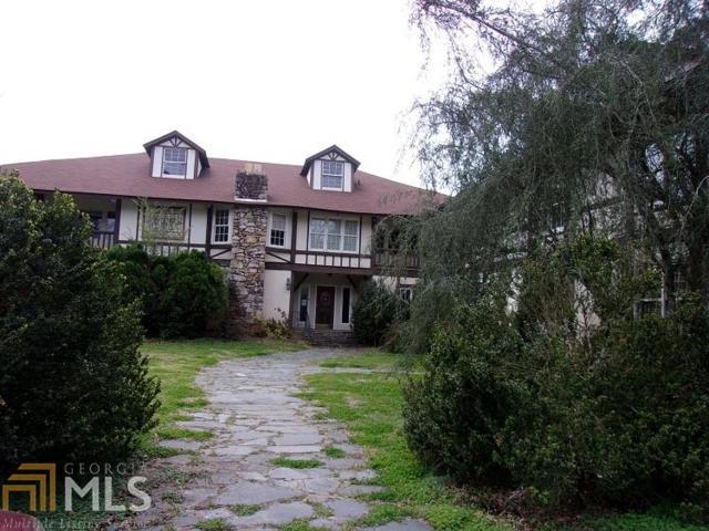 4432 Cave Spring Rd, Rome, GA 30161 (MLS #8383587) :: Keller Williams Realty Atlanta Partners