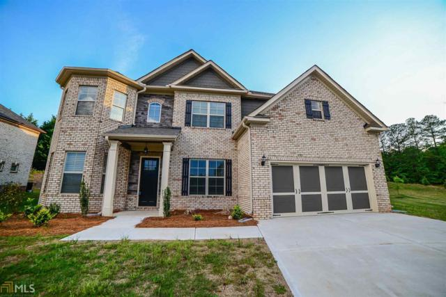 108 Shellbark, Mcdonough, GA 30252 (MLS #8383599) :: The Heyl Group at Keller Williams