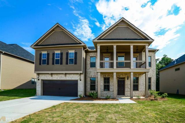 330 Hinton Chase, Covington, GA 30016 (MLS #8383600) :: Keller Williams Realty Atlanta Partners