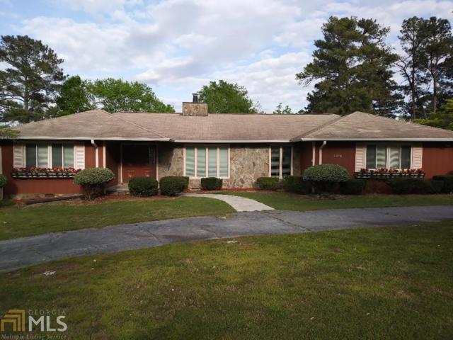 6270 Knights Way, Riverdale, GA 30296 (MLS #8383611) :: Keller Williams Realty Atlanta Partners