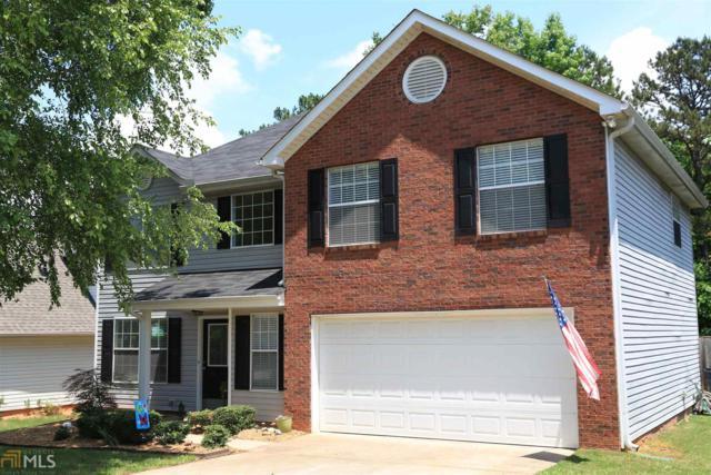 316 Eagle Way, Stockbridge, GA 30281 (MLS #8383652) :: The Durham Team