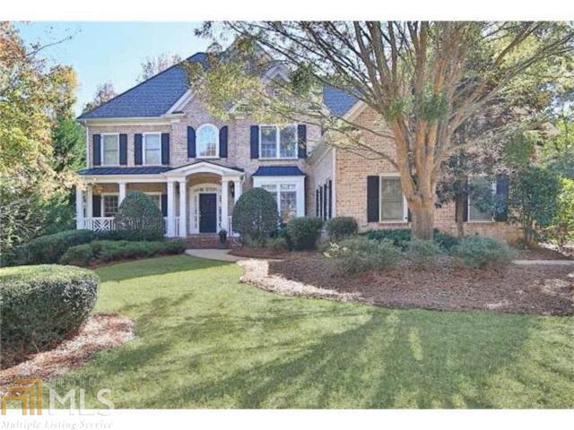 1724 Malvern Hill Pl, Duluth, GA 30097 (MLS #8383768) :: Anderson & Associates