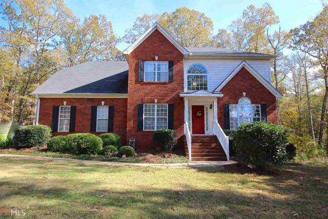 195 Gladys Ln, Fayetteville, GA 30215 (MLS #8383783) :: Keller Williams Realty Atlanta Partners